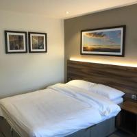 Rivington Lodge, hotel in Bolton