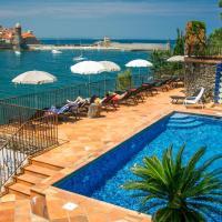 Le Relais Des Trois Mas, hotel in Collioure