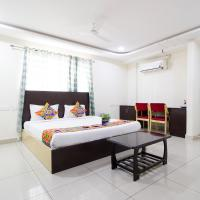 FabHotel Siri Inn Madhapur, отель в городе Kondapur