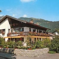 Gästehaus Charlotte, hotel in Bayrischzell