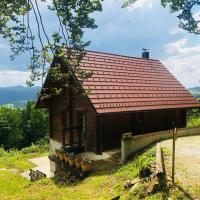 Romantic Cottage House