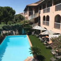 Hôtel Belvedère Cannes Mougins