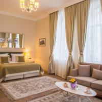 Boutique 19 Hotel, отель в Баку, в районе Sabayil