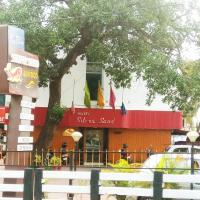 Hotel Silver Sand, hotel in Trivandrum