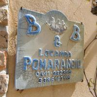Pomarancio BnB