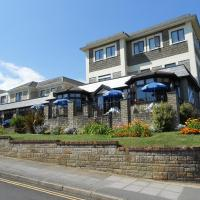The Wight Bay Hotel, hotel in Sandown