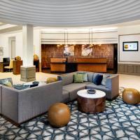 DoubleTree by Hilton Nashua, hotel in Nashua