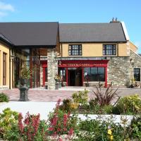 Silver Tassie Hotel & Spa, hotel in Letterkenny