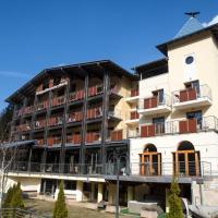 Design Oberosler Hotel
