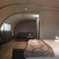 Smart Hotel Holiday, hotell i Mestre