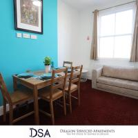 Birmingham Central Station Apartment (Flat 5)