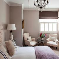 The Lion Inn, hotel in Winchcombe