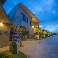 Blue River Resort