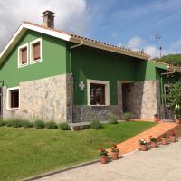 Casa Rural El FerJo, hotel in Colunga