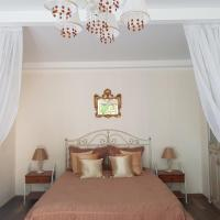 Severnaya Venezia Apartment