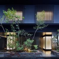 Hotel Resol Kyoto Kawaramachi Sanjo, отель в Киото