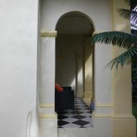 Villa Papaya, hotel in Flying Fish Cove