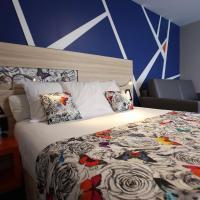 Best Western Hotel De Paris, hotel in Laval