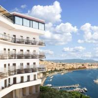 BW Signature Collection Hotel Paradiso, hotel in Posillipo, Naples