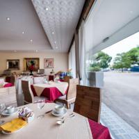 Best Western Hotel HR, hotel en Modugno