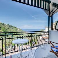 Best Western Hotel La Solara, hótel í Sorrento