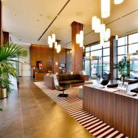 Best Western Plus Hotel Monza e Brianza Palace, hotell i Cinisello Balsamo