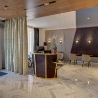 몽펠리에에 위치한 호텔 베스트 웨스턴 플러스 코메디 생로슈