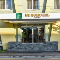 Eurohotel, hotel in Baia Mare