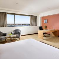 Pan Pacific Perth, hotel in Perth