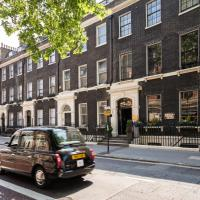 Arosfa Hotel London by Compass Hospitality
