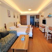 Coast-Inn Hailing Island, отель в городе Янцзян