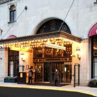 Millennium Knickerbocker Chicago, hotel in Chicago