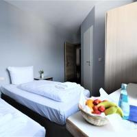Hotel Best one, hotel in Roßdorf