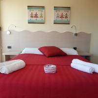 Il Panoramico Rooms
