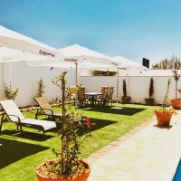 5 Soles Hostal Rural, hotel in Carmona
