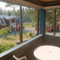 Kolbacken stugby & Camping, hotel in Åsarna