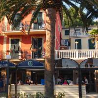 Piccolo Hotel, Hotel in Moneglia