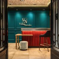 Hotel Villa Nicolo, hotel em 16º arr., Paris