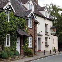 The Egerton Arms Astbury, hotel in Congleton