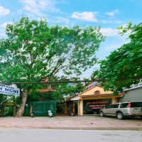 Tam Cốc, Riverside Garden, отель в Ниньбине