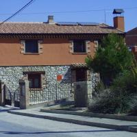 Casa Rural La Fuensanta, hotel in Cella