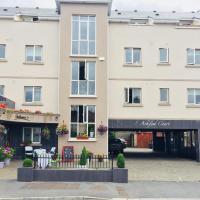 Ashford Court Boutique Hotel, hotel a Ennis