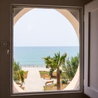 Sea Beach Pozzallo, hotel a Pozzallo