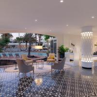 H10 Ocean Dunas - Adults Only, hotel in Corralejo