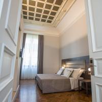 Re Vittorio De Luxe, hotel in Messina