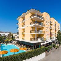 Hotel Imperial, hotel a San Benedetto del Tronto
