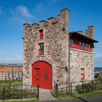 Nisbet's Tower, hotel in Eyemouth