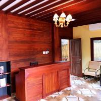Bamboo Bridge Guest House