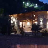 Hotel Grandpa's House, hotel in Shkodër