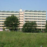 Ferienappartement E515 für 2-3 Personen an der Ostsee, Hotel in Brasilien